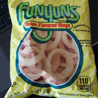 FUNYUNS® Onion Flavored Rings uploaded by naf C.