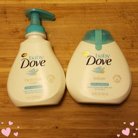 Dove Baby Rich Moisture Lotion uploaded by kristina A.