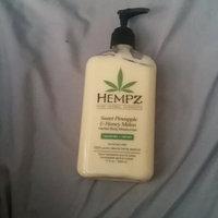 Hempz Sweet Pineapple & Honey Melon Moisturizer uploaded by karren a.