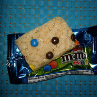 Kellogg's® Rice Krispies Treats Blasted™ M&M'S® MINIS® Crispy Marshmallow Squares uploaded by Shelby -.