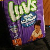 Luvs® Ultra Leakguards™ Diapers Size 3 uploaded by Brooklyn A.