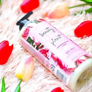 Photo of Love Beauty And  Planet Bountiful Moisture Murumuru Butter & Rose Body Wash uploaded by Seerra P.