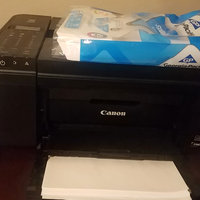Canon PIXMA MX490 Wireless Office All-in-One Printer/Copier/Scanner/Fax Machine uploaded by Sage P.