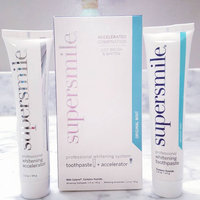 Supersmile Professional Whitening System uploaded by Michelle G.