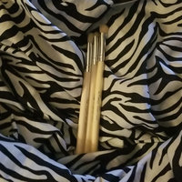 The Vintage Cosmetic Company Foundation Brush uploaded by Trina W.