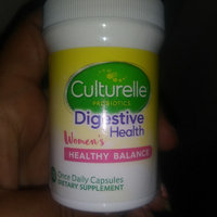 Culturelle Womens Healthy Balanace 30 Count uploaded by crystal j.