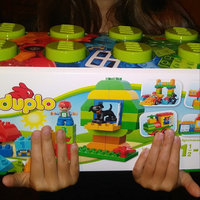 LEGO DUPLO My First My First Garden 10819 uploaded by crystal j.
