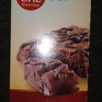 Fiber One 90 Calorie Chocolate Fudge Brownie uploaded by crystal j.