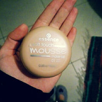 Essence Soft Touch Mousse Makeup Matte uploaded by Elouise C.