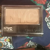NYC Cheek Glow Blush 651 - Riverside Rose uploaded by mia S.