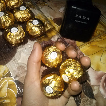 Photo of Ferrero Rocher® Chocolate uploaded by Hammami A.