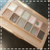 Maybelline The Blushed Nudes® Eye Shadow Palette uploaded by Megan S.