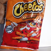 CHEETOS® Crunchy Cheese Flavored Snacks uploaded by ⭐⭐⭐Abby⭐⭐⭐ G.