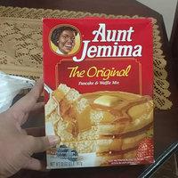 Aunt Jemima Original Pancake & Waffle Mix uploaded by Edili M.