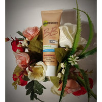 Garnier SkinActive 5-in-1 Miracle Skin Perfector Oil-Free BB Cream uploaded by Rebeca R.