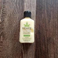 Hempz Sweet Pineapple & Honey Melon Moisturizer uploaded by Ashley P.