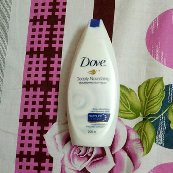 Photo of Dove Deep Moisture Body Wash uploaded by Nayana T.