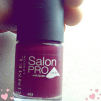 Rimmel London Salon Pro Lycra Kate Nail Colour uploaded by Jasmine T.
