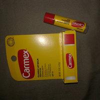 Carmex® Classic Lip Balm Original Stick uploaded by Shelby -.