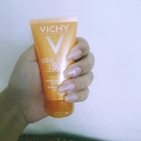 Vichy - Sun Capital Soleil Vichy Capital Ideal Soleil Mattifying Face Fluid Dry Touch SPF50+ 50ml uploaded by Hajar K.