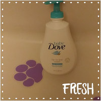 Dove Baby Rich Moisture Tip-To-Toe Wash uploaded by Sarah M.
