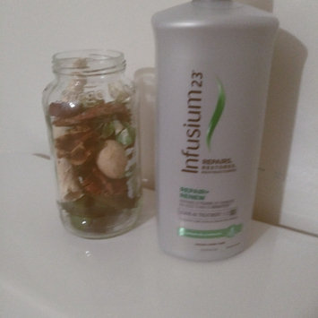 Photo of Infusium 23 Repair & Renew Collection uploaded by Carolina A.