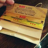 4 Raw K-s Organic Hemp Packs 32 Leaves Per Pack Include Filters Tips Natural Unrefined Hemp Rolling Paper uploaded by Karina G.