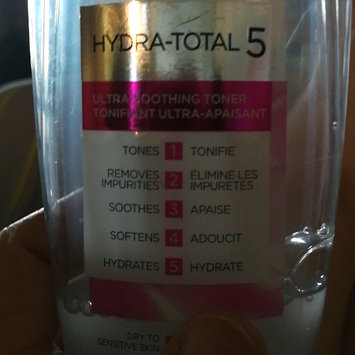 Photo of L'Oréal Paris Hydra-Total 5 Ultra-Soothing Ritual uploaded by Ashley G.