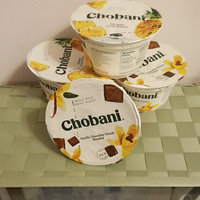 Chobani® Simply 100 Non-Fat Greek Yogurt Black Cherry On The Bottom uploaded by Mabell T.