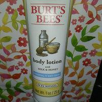 Burt's Bees Naturally Nourishing Milk & Honey Body Lotion uploaded by Brooklyn A.