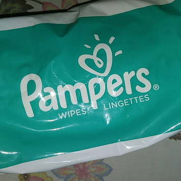 Photo of Pampers® Sensitive™ Wipes uploaded by Brooklyn A.