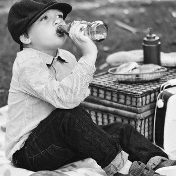Photo of Coca-Cola® Classic uploaded by Eva F.