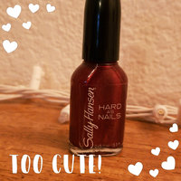 Sally Hansen® Hard As Nails Color uploaded by desiree r.