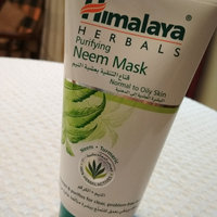 Himalaya Herbal Healthcare Purifying Neem Mask uploaded by Gudy_Abott_Blog