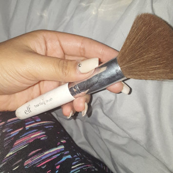 Photo of e.l.f. Total Face Brush uploaded by ashley a.