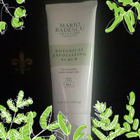 Mario Badescu Botanical Exfoliating Scrub uploaded by Lacee L.
