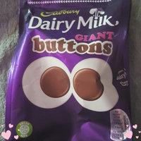 Cadbury Dairy Milk Buttons Chocolate uploaded by natalia n.