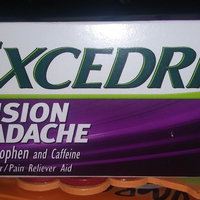 Excedrin Tension Headache Excedrin: Tension Headache Aspirin Free Gelcaps Pain Reliever, 20 Ct uploaded by Vanessa M.