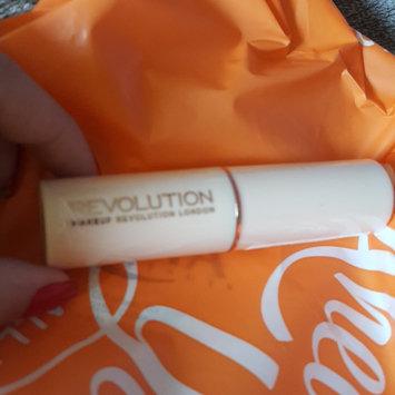 Photo of Makeup Revolution Fast Base Stick Foundation uploaded by Jessica P.