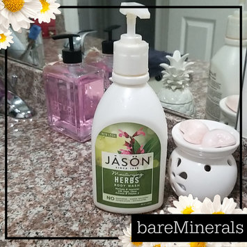 Photo of Jason Natural Products 57860 Herbal Satin Body Wash uploaded by Anyaris R.