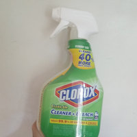 Clorox Clean-Up Cleaner + Bleach uploaded by Nicole M.