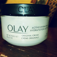 Olay Active Hydrating Cream Original uploaded by Susy V.