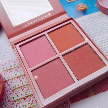 Photo of Anastasia Beverly Hills Holiday Blush Kits uploaded by savannah p.