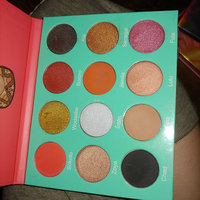 Juvias Place The Saharan Eyeshadow Palette uploaded by Ashley M.
