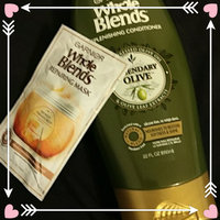 Garnier Whole Blends Legendary Olive Replenishing Conditioner uploaded by Ana S.