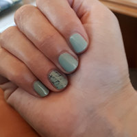 essie Spring Trend 2018 Nail Polish, Lt Green uploaded by Petra S.