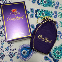 Crown Royal Deluxe Canadian Whisky uploaded by Claudia T.