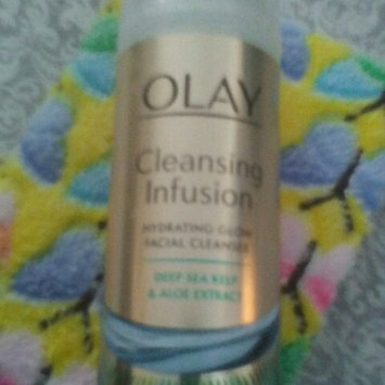 Photo of Cleansing Infusion Facial Cleanser With Deep Sea Kelp uploaded by Susan C.