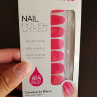 Incoco Nail Polish Strips uploaded by Belen m.