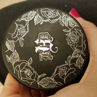 Kat Von D Lock-it Powder Foundation uploaded by Jerikah B.